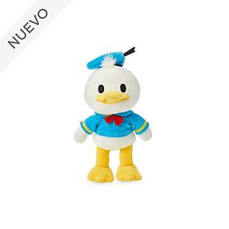Peluche pequeño Pato Donald, nuiMOs, Disney Store