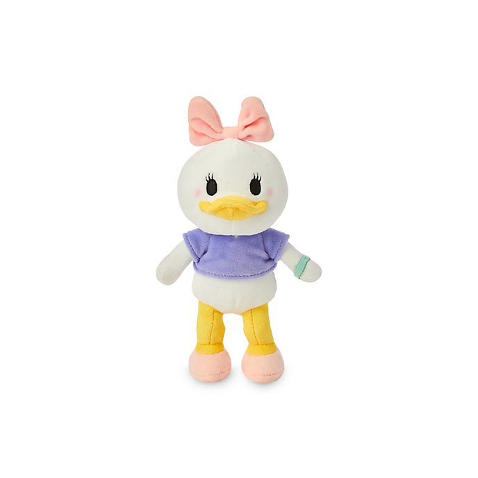 Disney Store Daisy Duck nuiMOs Small Soft Toy