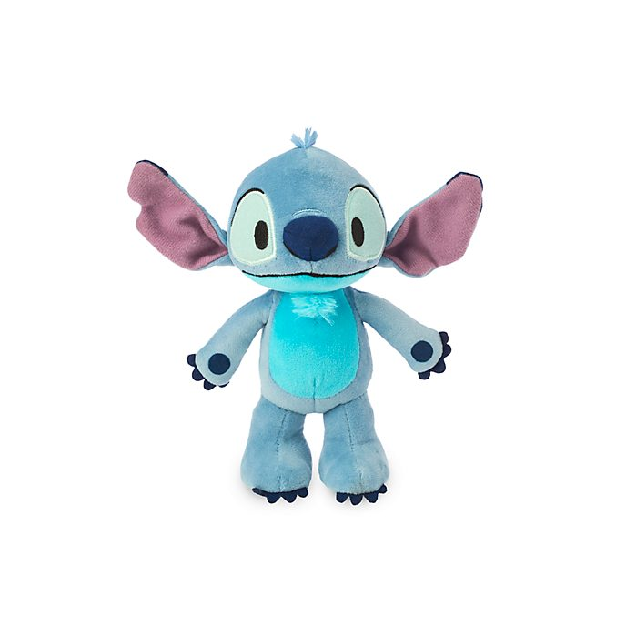 Disney Store Stitch nuiMOs Small Soft Toy