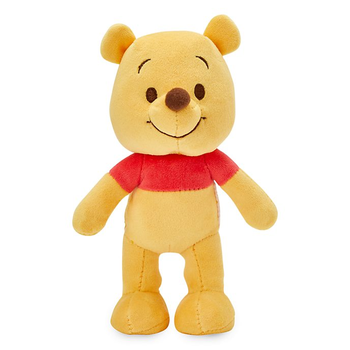 Peluche piccolo Winnie the Pooh nuiMOs Disney Store