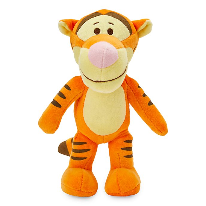 Peluche pequeño Tigger, nuiMOs, Disney Store