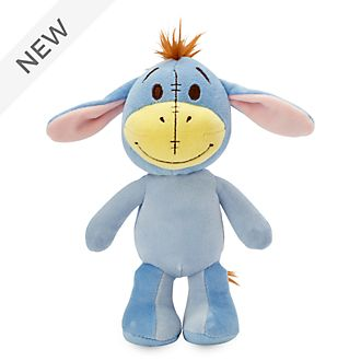 Disney Store Eeyore nuiMOs Small Soft Toy