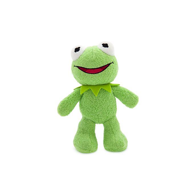 Disney Store Kermit nuiMOs Small Soft Toy