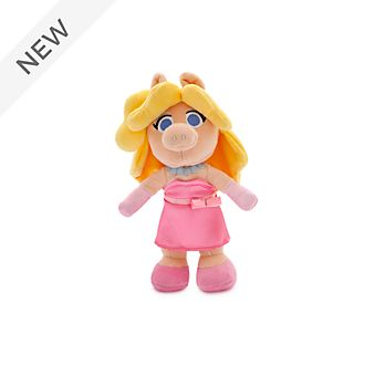 Disney Store Miss Piggy nuiMOs Small Soft Toy