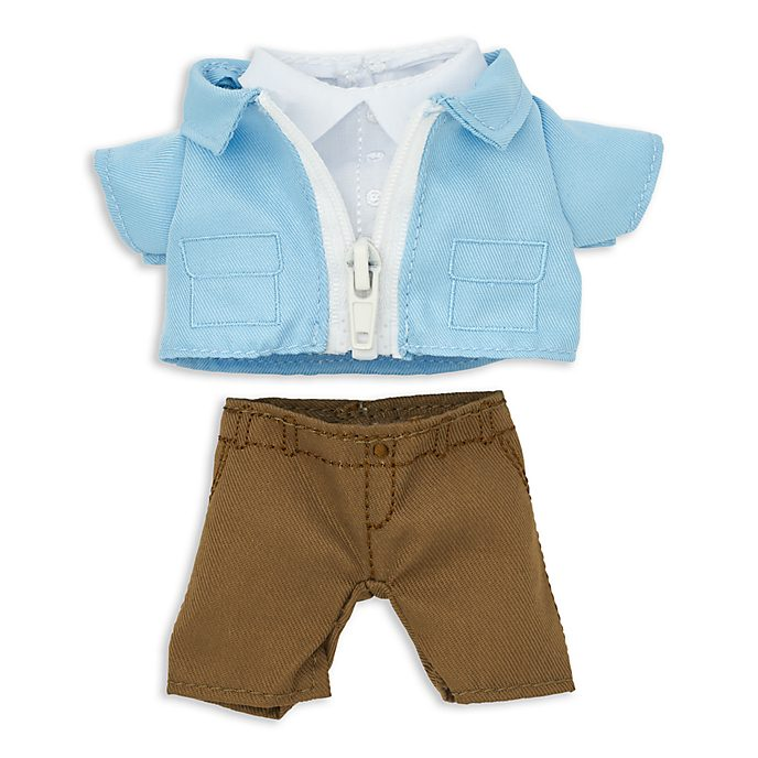 Disney Store Ensemble veste pastel et jeans pour petite peluche nuiMOs