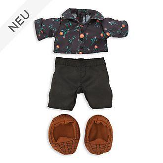 Disney Store - nuiMOs - Set aus Blumen-Shirt und Hose