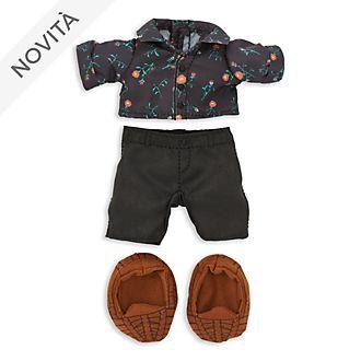 Completo camicia floreale e pantaloni per peluche piccoli nuiMOs Disney Store