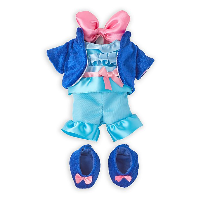 Disney Store nuiMOs Small Soft Toy Bo Peep Outfit Set, Toy Story