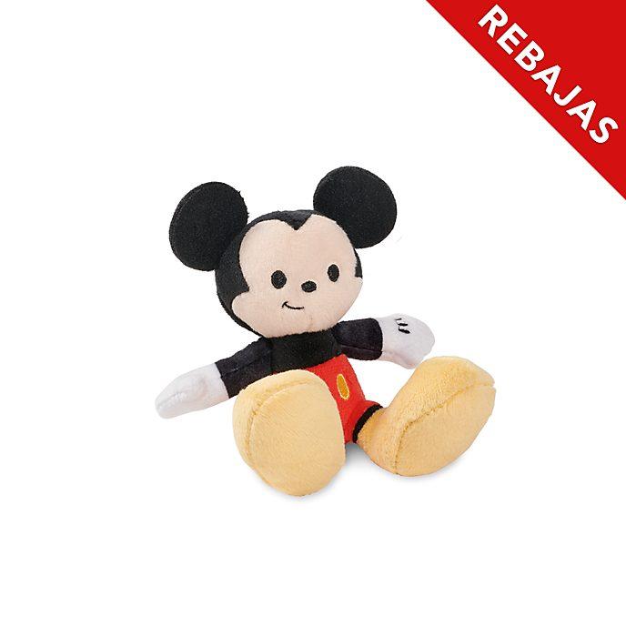 Mini peluche Mickey Mouse, Tiny Big Feet, Disney Store