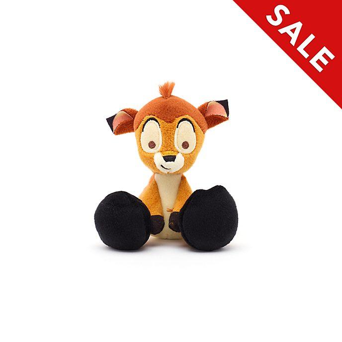 Disney Store - Tiny Big Feet - Bambi - Kuscheltier mini