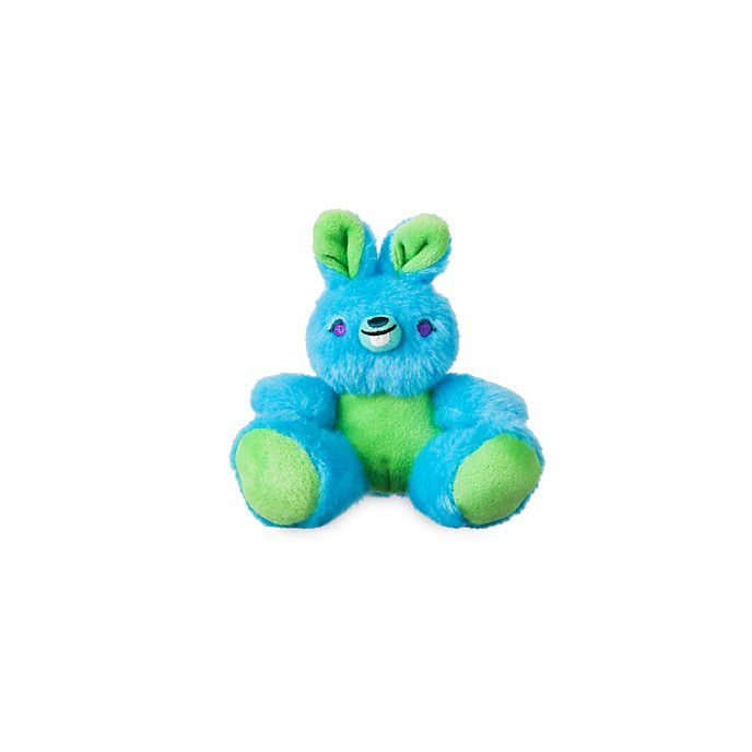 Mini peluche Tiny Big Feet Bunny Disney Store