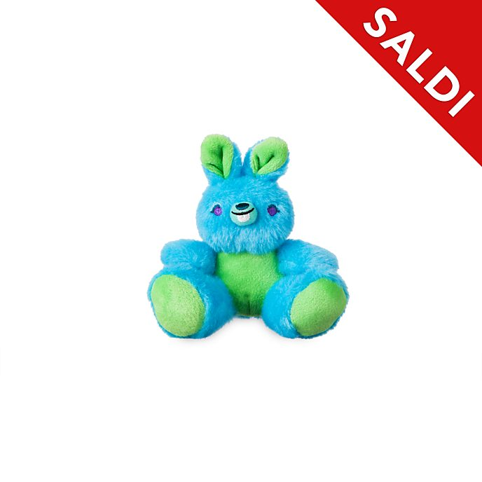Mini peluche Tiny Big Feet Bunny Disney Store