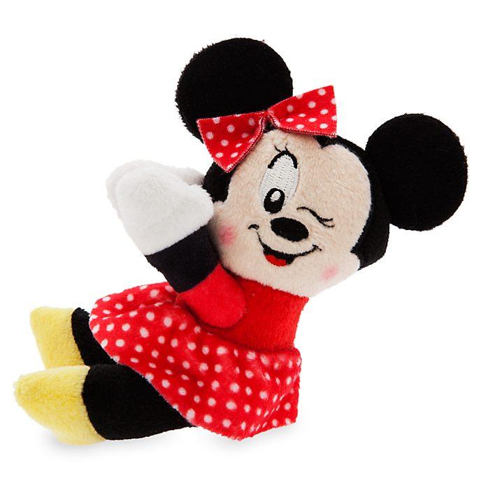 Peluche mini Huggers Minni Disney Store