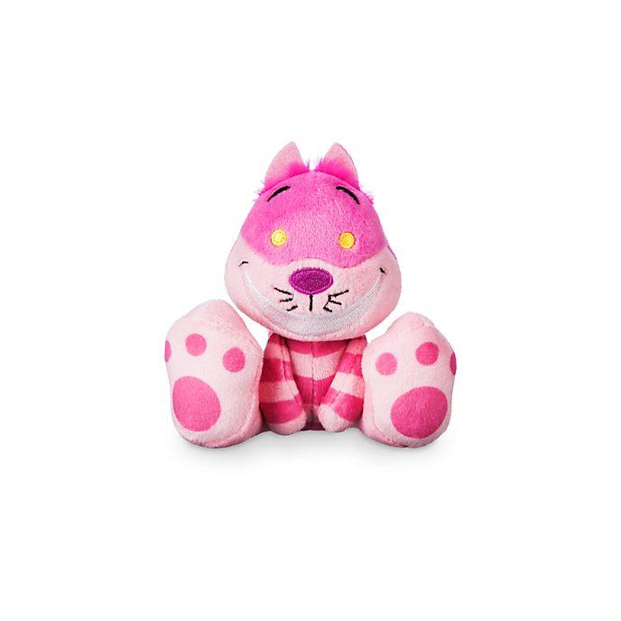 Minipeluche Gato Cheshire, Tiny Big Feet, Disney Store