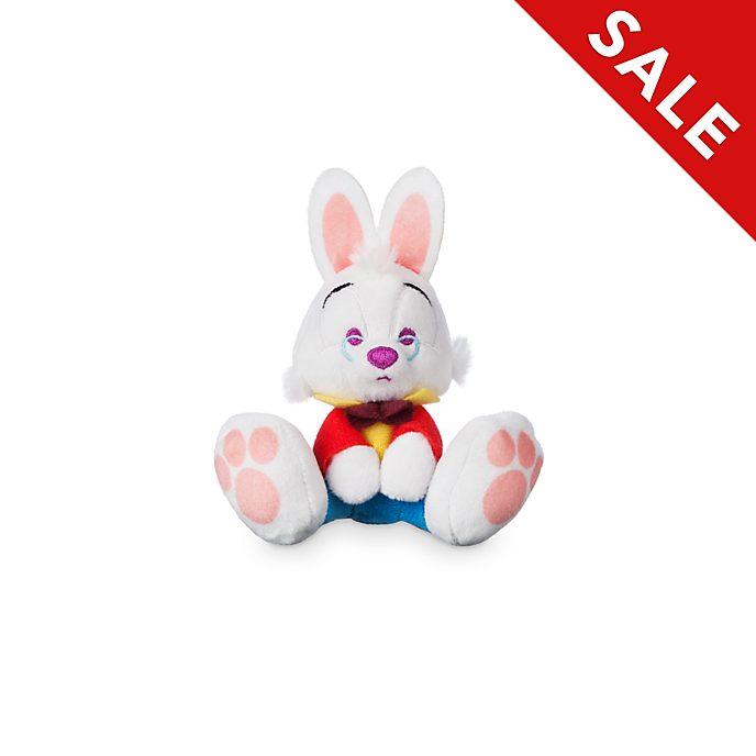 Disney Store - Tiny Big Feet - Weißes Kaninchen - Kuscheltier