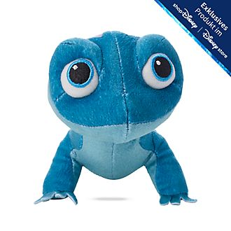 Disney Store - Die Eiskönigin 2 - Salamander - Bean Bag Stofftier mini