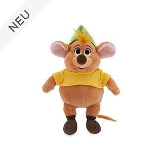 Disney Store - Cinderella - Karli - Bean Bag Stofftier mini