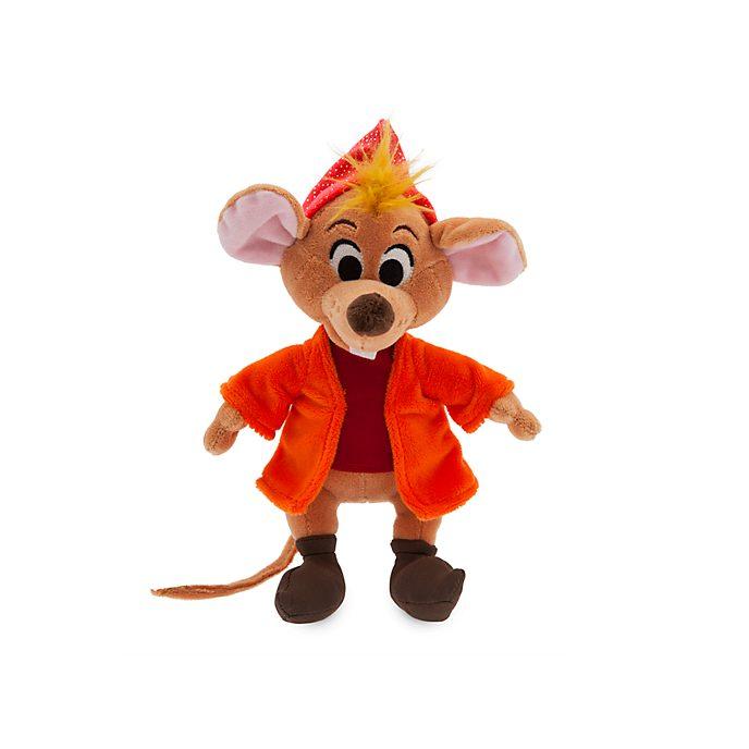 Disney Store Peluche miniature Jack, Cendrillon