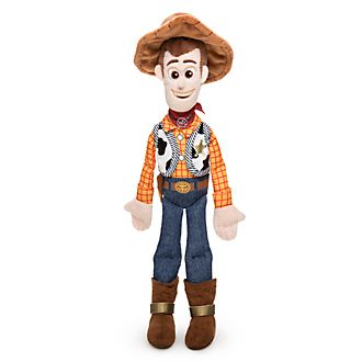 Disney Store Peluche miniature Woody, Toy Story 4