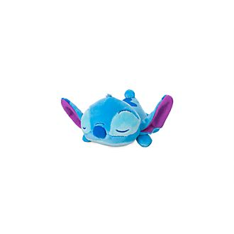 Disney Store Stitch Cuddleez Mini Bean Bag