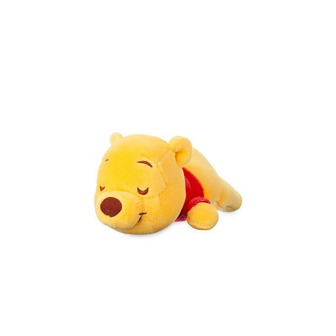 Disney Store - Cuddleez - Winnie Puuh - Bean Bag Stofftier mini