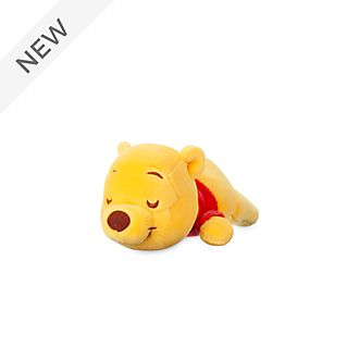 Disney Store Winnie the Pooh Cuddleez Mini Bean Bag