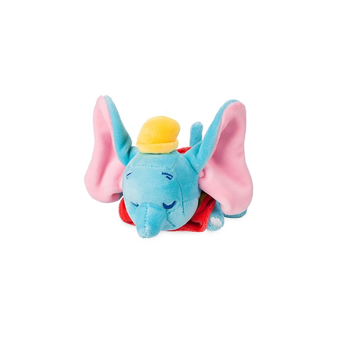 Disney Store - Cuddleez - Dumbo - Bean Bag Stofftier mini