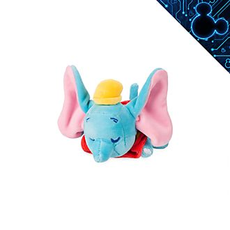 Disney Store - Cuddleez - Dumbo - Bean Bag Stofftier mini