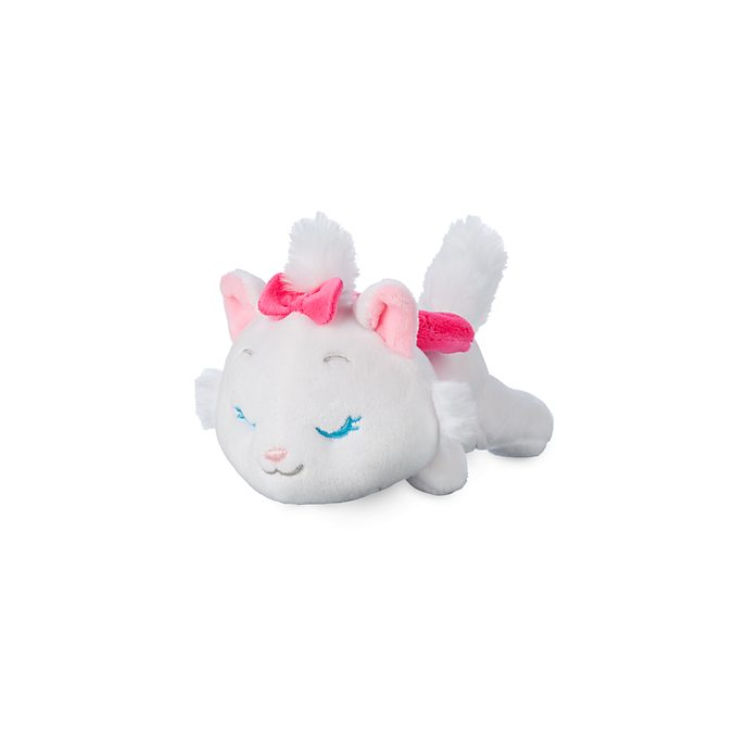 Disney Store - Cuddleez - Marie - Bean Bag Stofftier mini