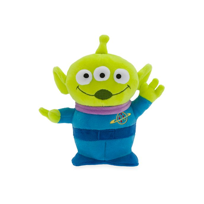 Disney Store Peluche miniature Alien, Toy Story