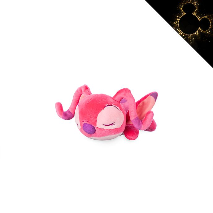 Mini peluche imbottito Cuddleez Angel Disney Store