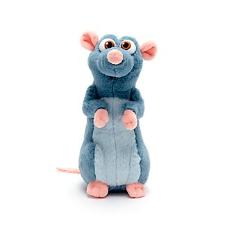 Disney Store Remy Mini Bean Bag, Ratatouille