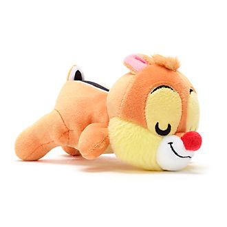 Disney Store Dale Cuddleez Mini Bean Bag
