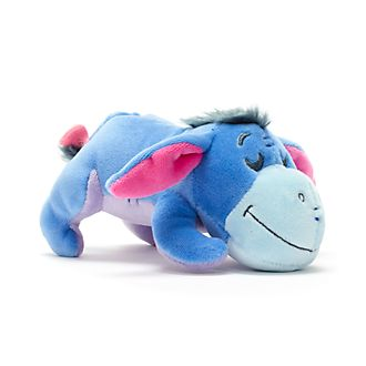 Disney Store Eeyore Cuddleez Mini Bean Bag