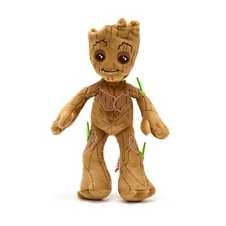 Disney Store Groot Mini Bean Bag