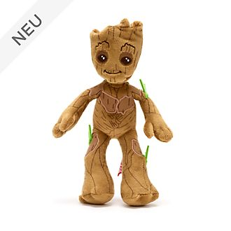 Disney Store - Groot - Bean Bag Stofftier mini