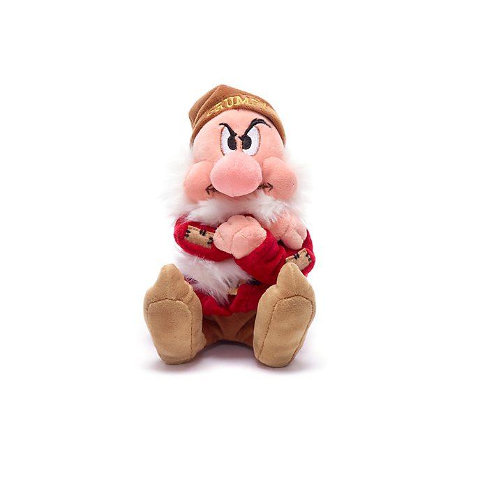 Disney Store Grumpy Mini Bean Bag