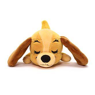 Disney Store - Cuddleez - Susi - Bean Bag Stofftier
