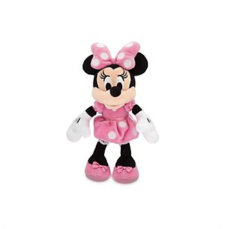 Minnie Mouse Mini Bean Bag