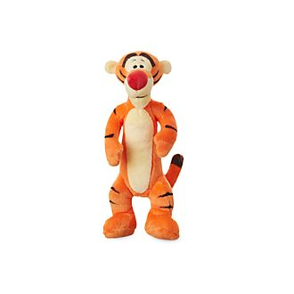 Disney Store - Tigger - Bean Bag Stofftier mini