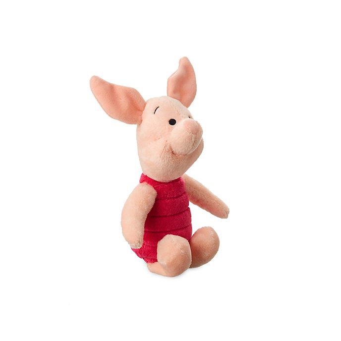 Disney Store - Ferkel - Bean Bag Stofftier mini