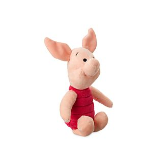 Disney Store Piglet Mini Bean Bag