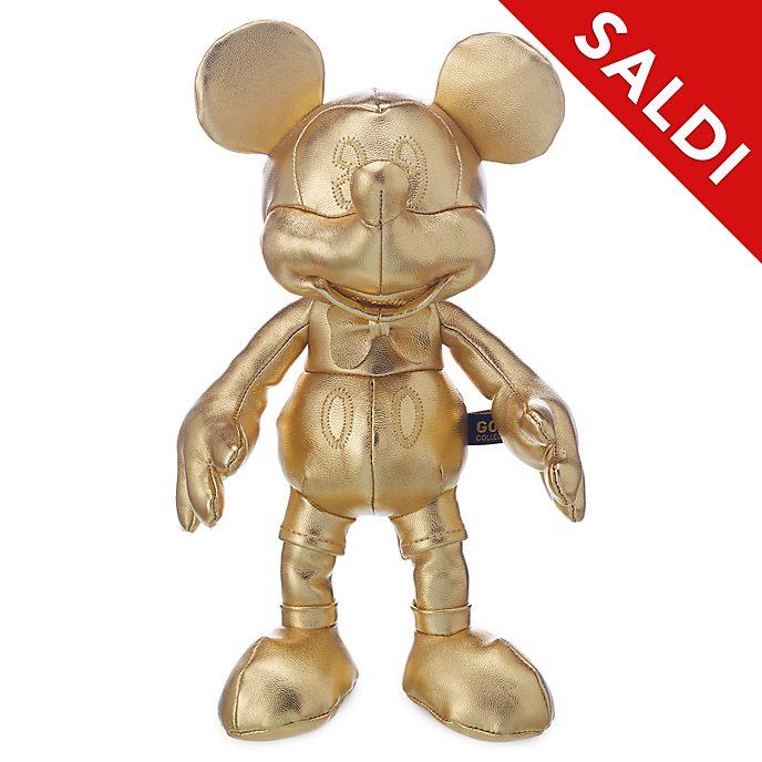 Mini peluche imbottito Gold Collection Topolino Disney Store
