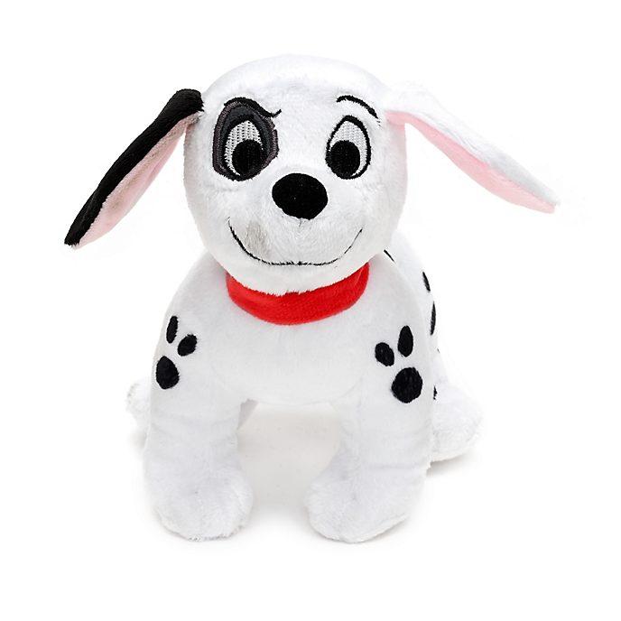 Mini peluche imbottito Macchia La Carica dei 101 Disney Store