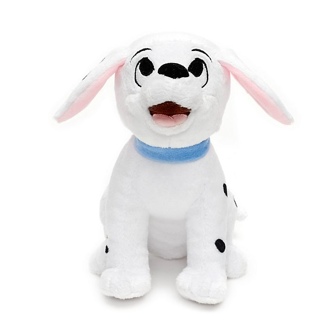 Disney Store Penny Mini Bean Bag, 101 Dalmatians