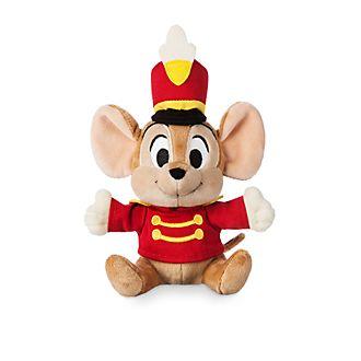 Disney Store Timothy Mini Bean Bag, Dumbo