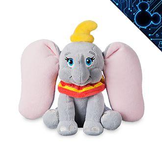 Disney Store - sitzender Dumbo - Bean Bag Stofftier