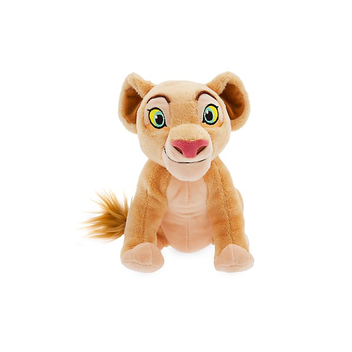 Disney Store Nala Mini Bean Bag
