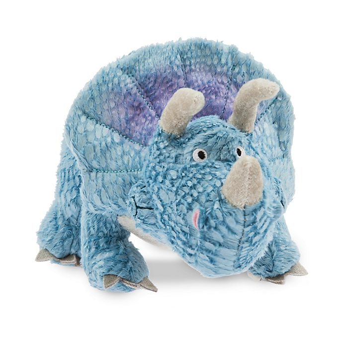 Disney Store - Trixie - Bean Bag Stofftier