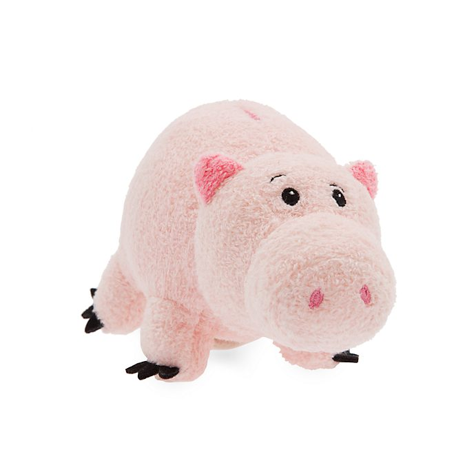 Disney Store - Toy Story - Specki - Bean Bag Stofftier mini